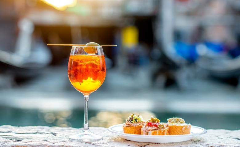 How to make the perfect Spritz Aperol