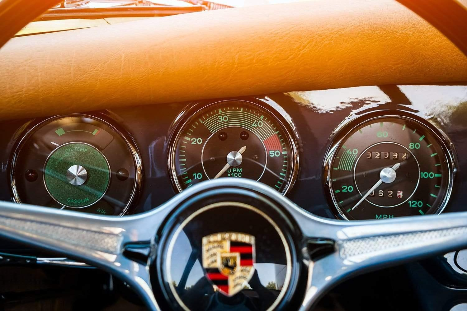 Rent a classic car in Italy and drive the Mille Miglia