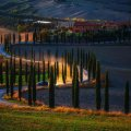 A taste of Tuscany, slow travel itinerary from Siena to the coast.