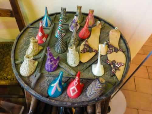 Modemuseum over schoenen
