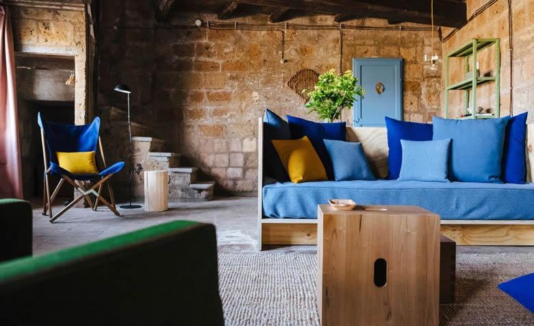 Gaat Airbnb vakantiehuizen bouwen in Italië?