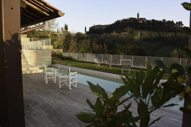 Fontevivo 72, nieuwe design appartementen in San Miniato