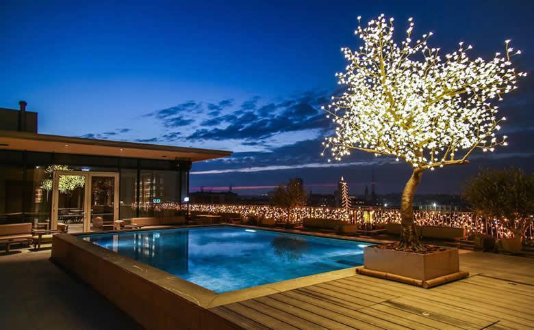 3 nieuwe design hotels in Milaan
