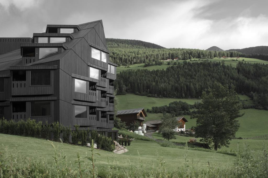 Nieuw design hotel voor wandelaars in Bolzano, Zuid Tirol