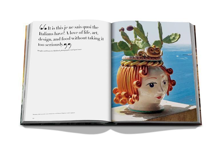4 nieuwe boeken die je doen verlangen naar Italië
