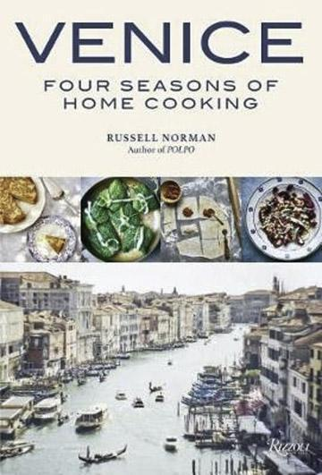 Venice, four seasons of home cooking