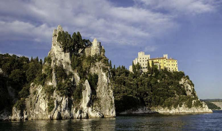 48 uur in Trieste, wat moet je zeker doen!