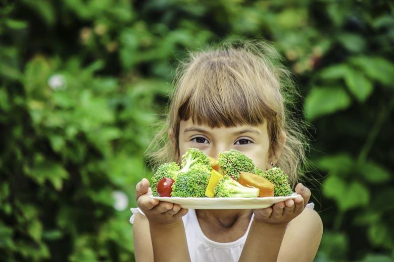 Chromotherapie: herfstkleuren op tafel