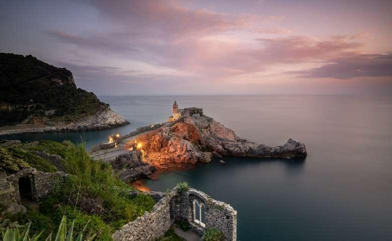 10 Dorpen in Ligurië met ongekende charme