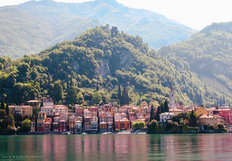 5 plaatsen aan het Lago di Como die je niet wilt missen