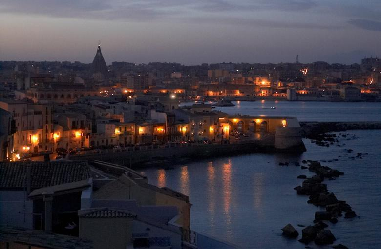 Ortigia en Siracusa volgens Cicero de mooiste Griekse stad ter wereld