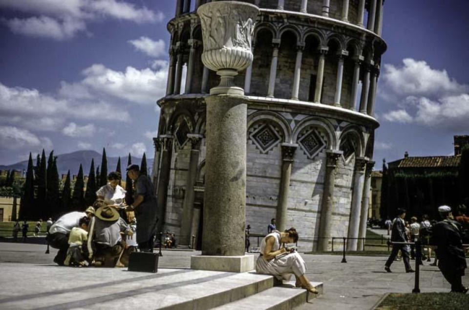 De eerste keer naar Toscane – 5 steden die je gezien moet hebben