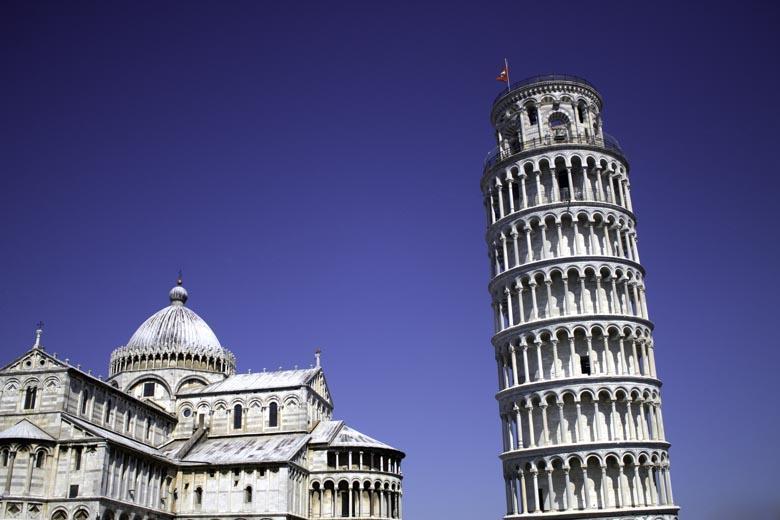 Stressvrije hotels voor een nachtje bij de luchthaven van Pisa in Toscane