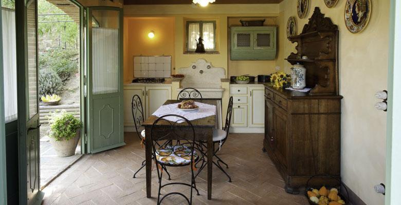 La Posta di Confine Appartementen bij Perugia