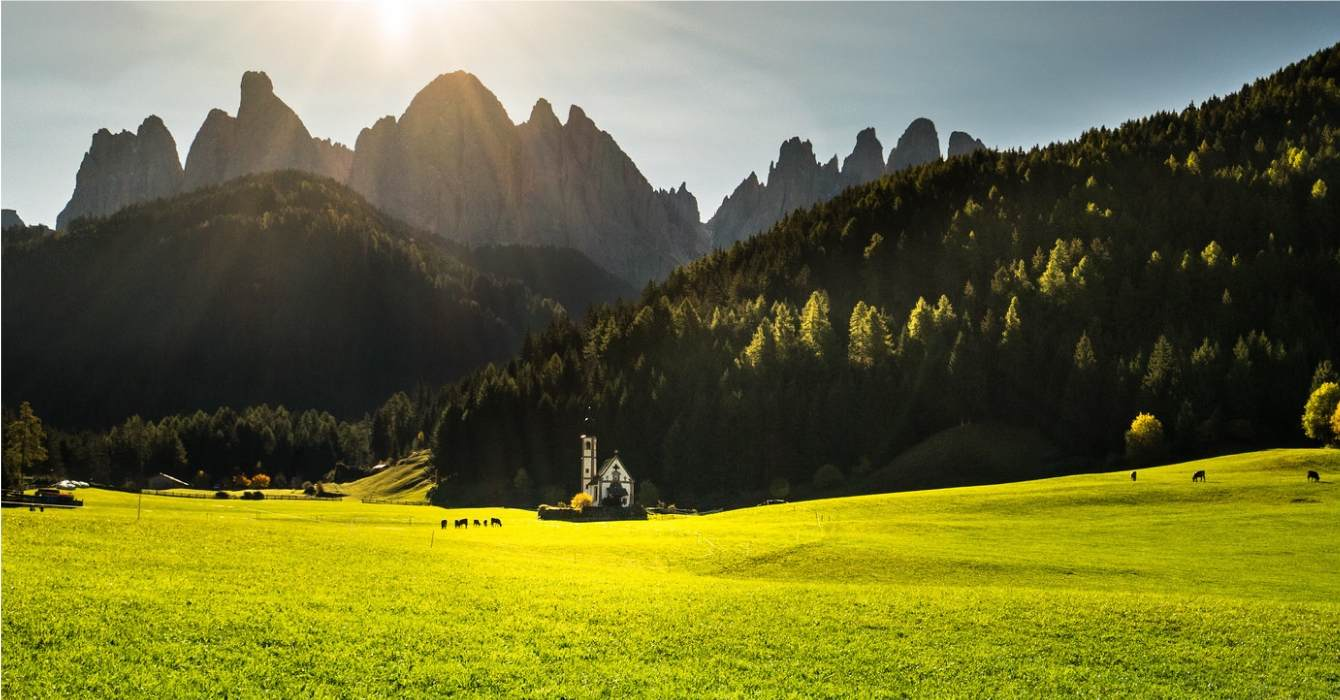 8 sensationele belevenissen in Italië die je moet meemaken