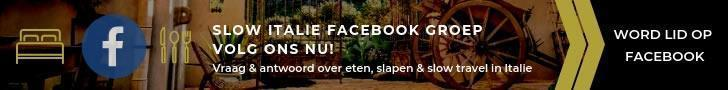 Word nu lid van de FB Groep Slow Travel in Italie