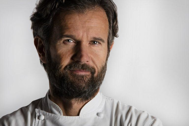 De Celebrity Chef Cracco