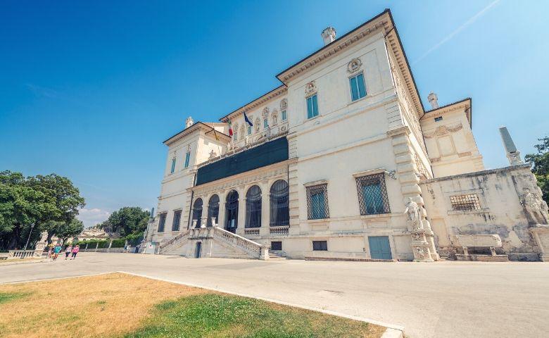 Galleria Borghese in Rome - Handige tips voor de toerist