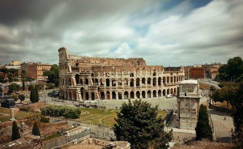 Hoe plan je een bezoek aan het Colosseum in Rome?