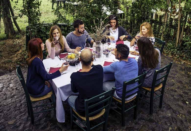 Welke Italiaanse wijn op vakantie in Puglia, Umbria, Sicilië of Ligurië