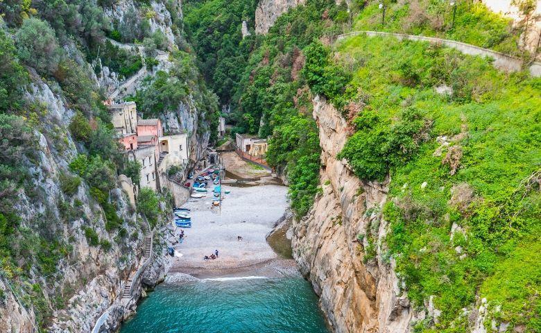 3 keer zweven over de mooiste valleien van Italie