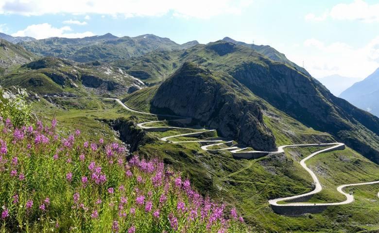 Via Zwitserland naar Italië: Gotthardtunnel of alternatief?