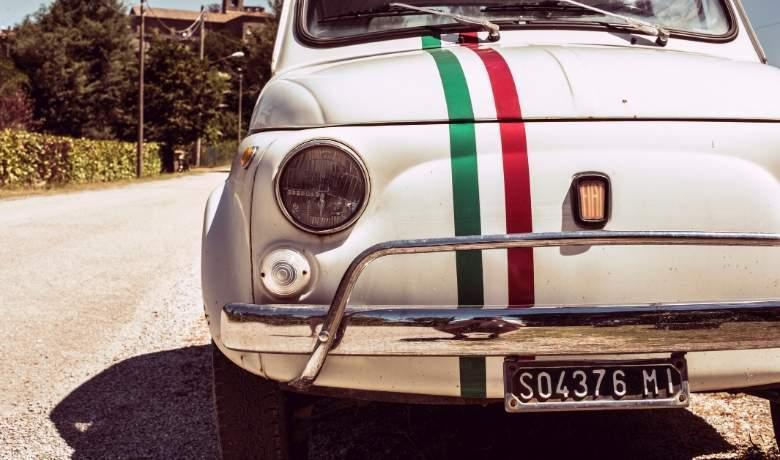 Italiaanse vakantiedagen