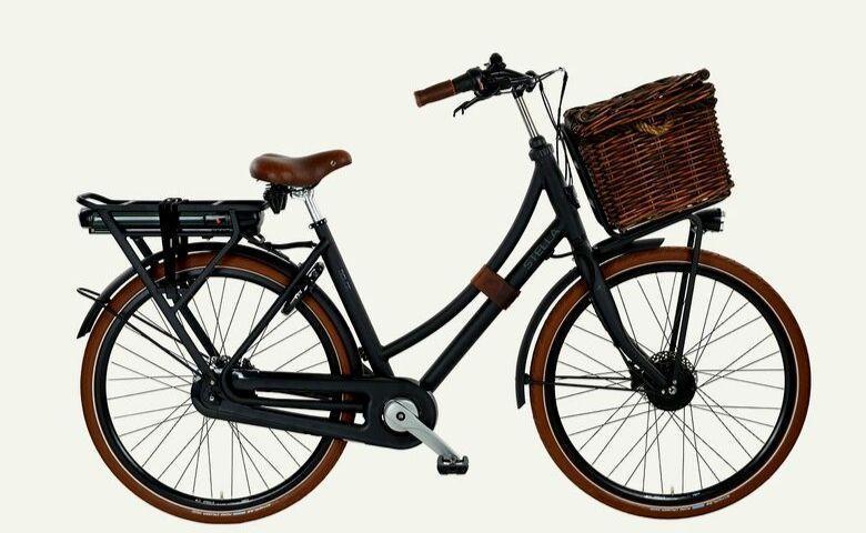 De fiets mee op vakantie? Ontdek dit fietspad in de Dolomieten