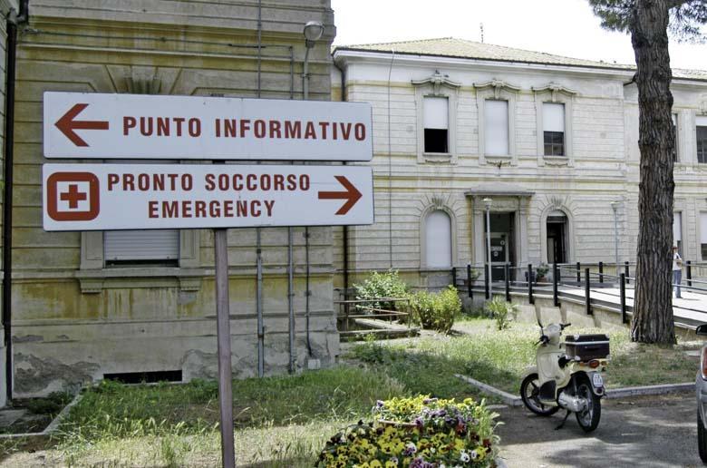 Naar een Italiaans ziekenhuis in je vakantie? EHBO en andere tips.