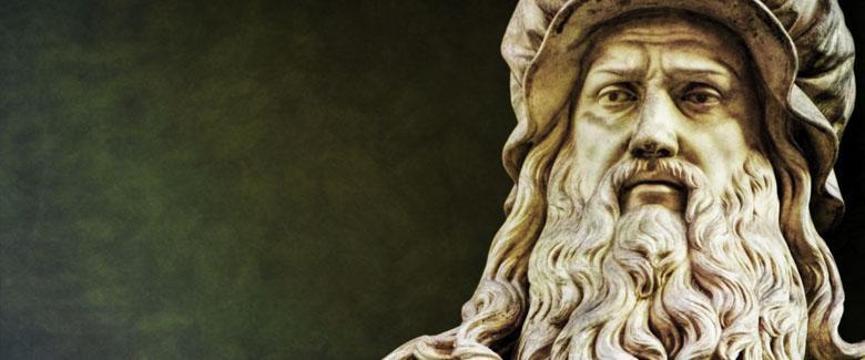 Het jaar van Leonardo da Vinci, 2019