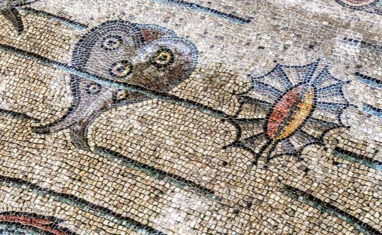 Aquileia, de 9de grootste stad ter wereld