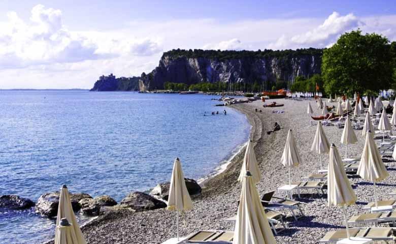 Een vakantie aan zee in Friuli Venezia Giulia