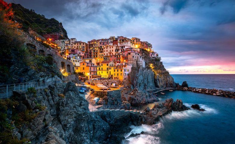 Cinque Terre - Handige tips voor de toerist