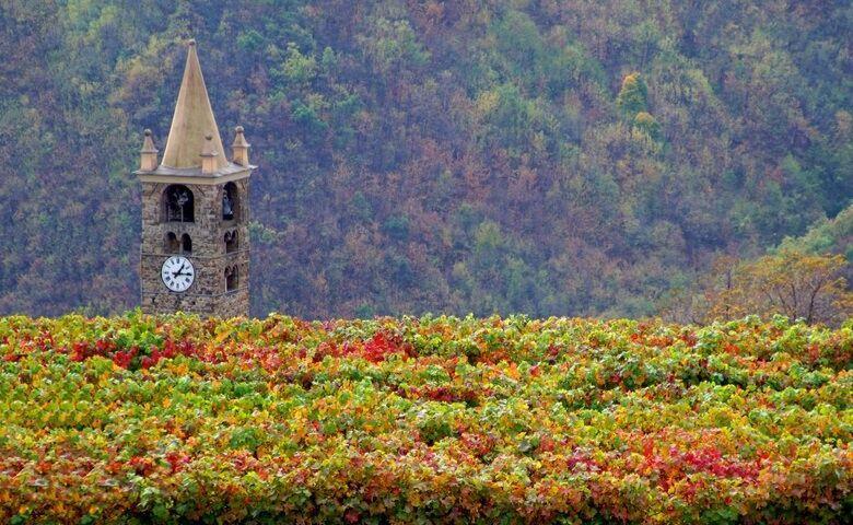 Rondreisroute : Borghi più belli & Slowfood Presidi in Ligurië en Piemonte