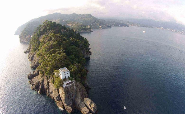 Portofino reistips voor de slow toerist