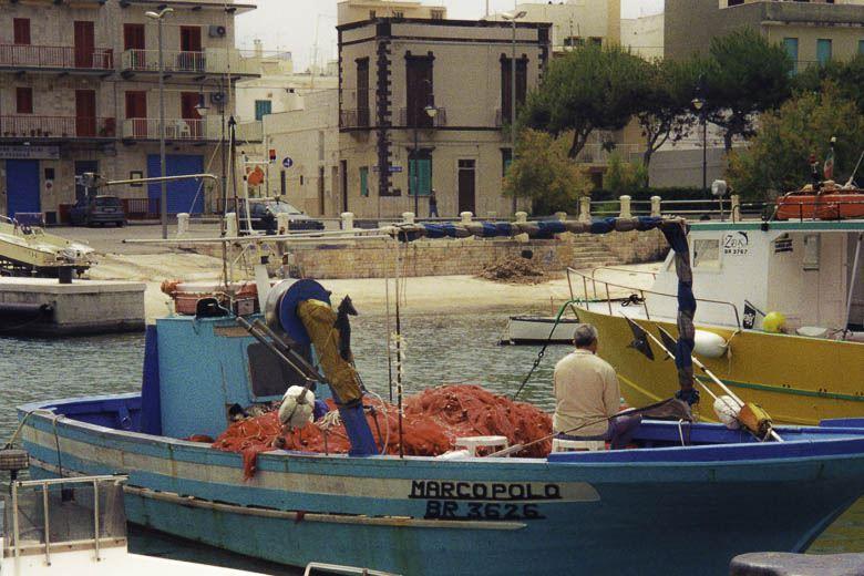 Verrassend Fasano in Puglia