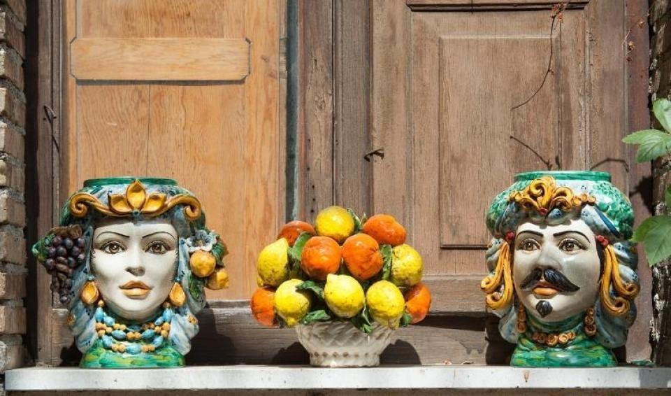 Sicilië: Reistips om je zintuigen te verleiden