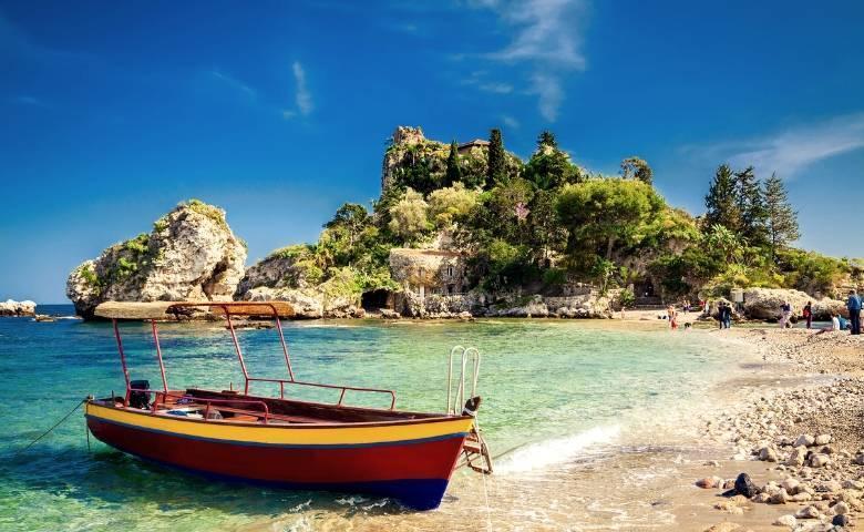 Een leuke rondreis door Sicilië
