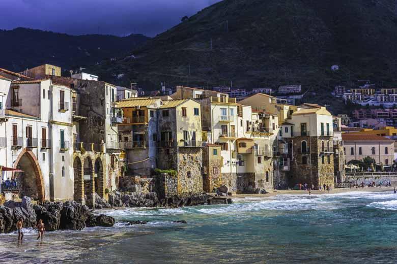 Cefalù, wat mag je niet missen behalve het uitzicht over de Stromboli