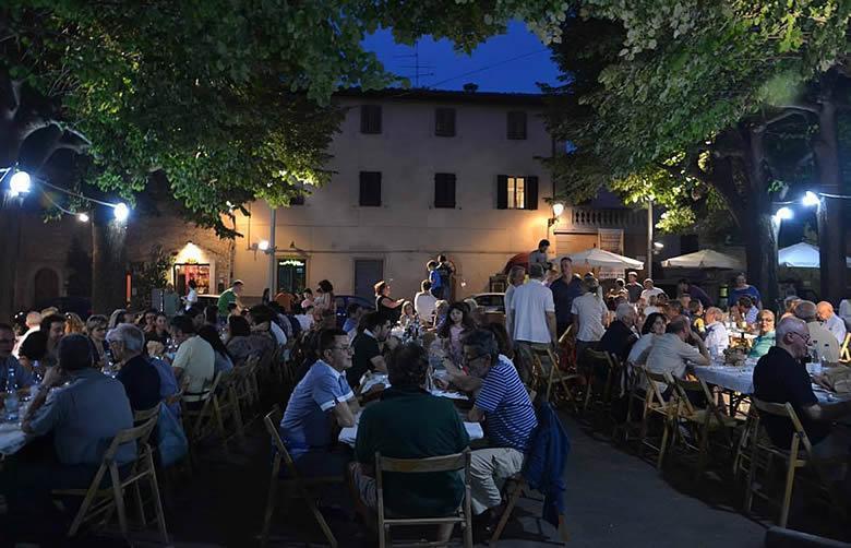 De leukste sagra's en food festivals van Toscane