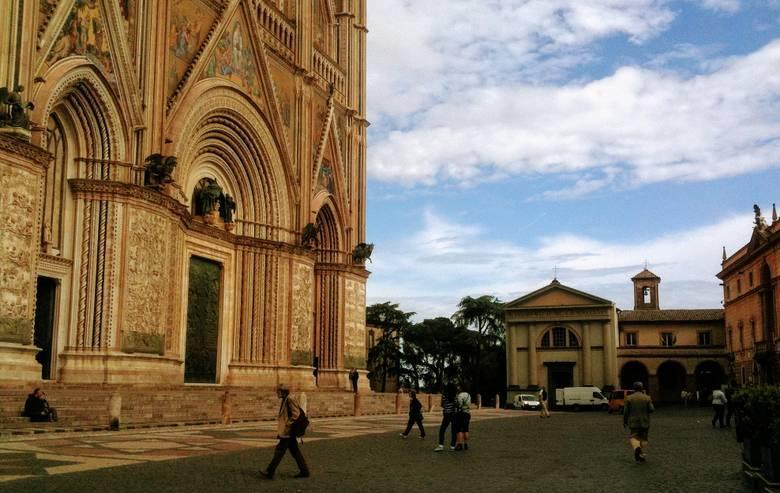 Orvieto Cathedraal