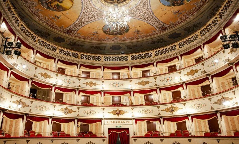 Teatro Bramante