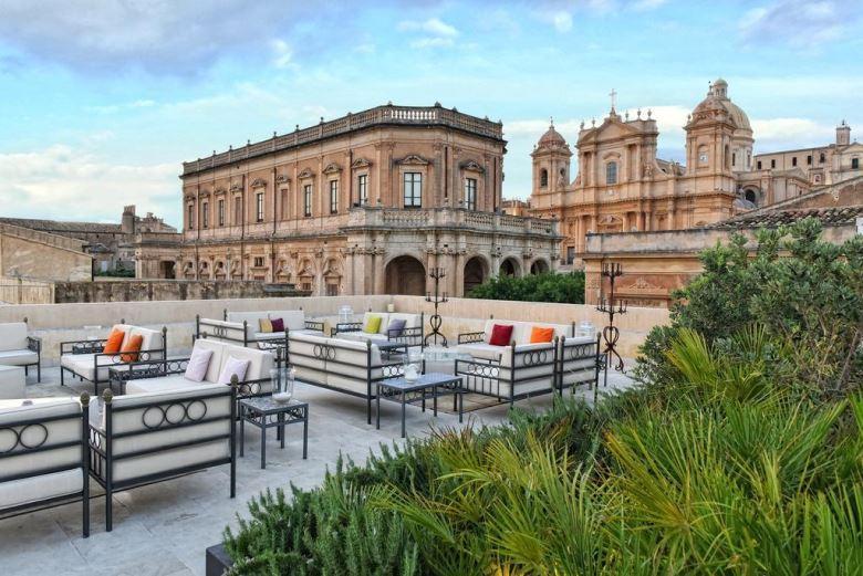 De beste hotels van Italië 2019