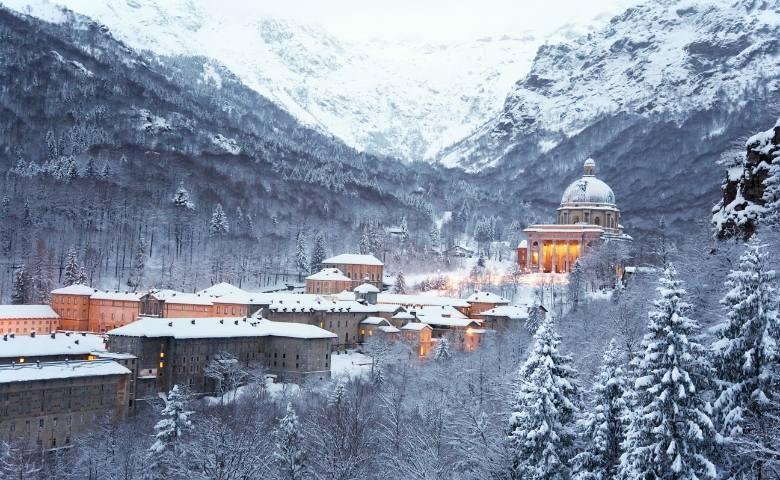 10 weesgegroetjes voor een bed in deze spectaculair gelegen kloosters