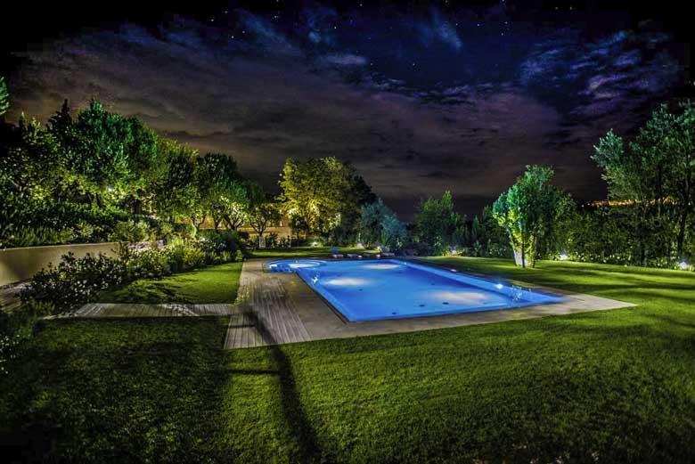 Villa Anitori Prestige Resort en Spa in het betoverende landschap van Marche