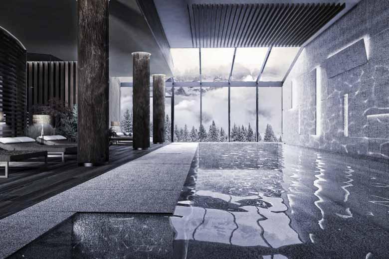 5 bijzondere nieuwe hotels in Italië om nu te boeken