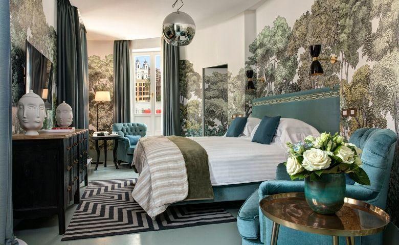 De top 10 hotel openingen in Italië van 2019