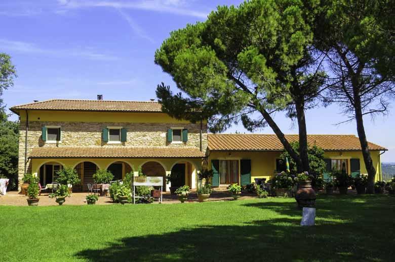 Tritt: de mooiste vakantiewoningen in Toscane en Sardinie