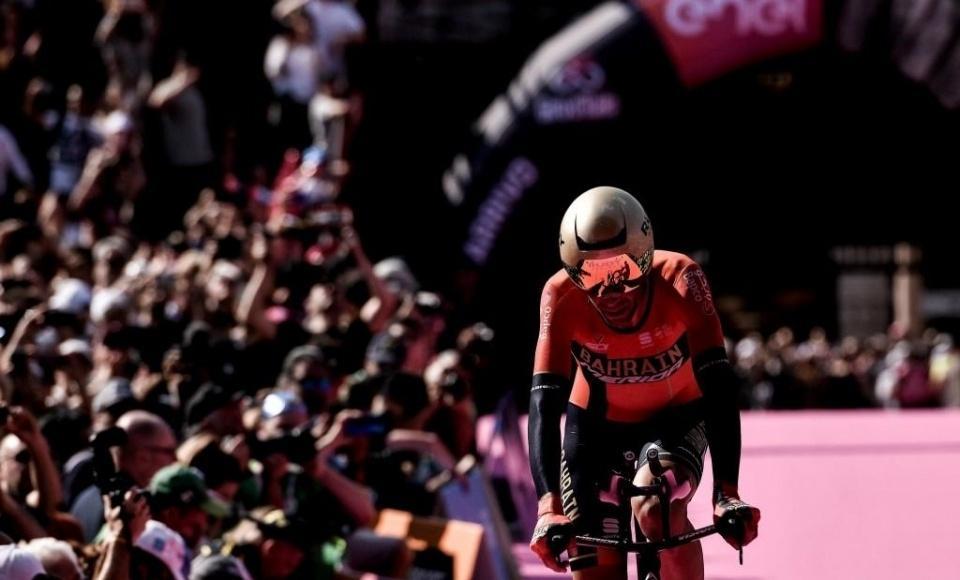 Mei - Giro d'italia 2020