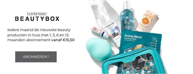 Beauty Box abonnement